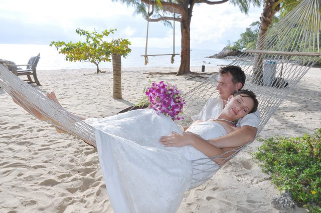 Boda en koh phangan destino suratthani tailandia for East coast beach wedding locations